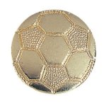 Soccer Chenille Pin Lapel Pins
