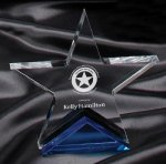 Blue Spectra Star Award Star Awards