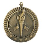 Star Victory Medals Victory Trophy Awards